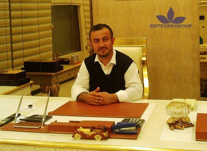 Yaşar Türkmen