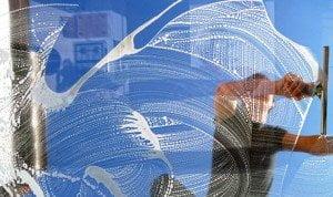 Dış cephe cam temizliği Şirketleri – İstanbul cam temizliği