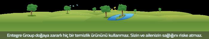 Entegre Group: Doğal Temizlik Şirketi