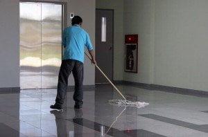 Sözleşmeli Temizlik Personeli sağlayan Temizlik Şirketi