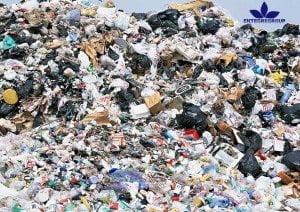 Çöp odası temizliği