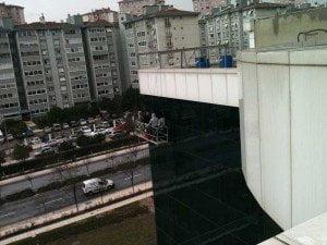 Cam Temizliği – İstanbul'da Cam Temizlik Şirketi Hizmetleri