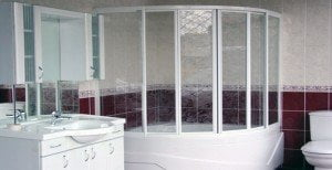 Sosyal tesislerde duş temizliği
