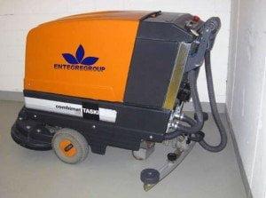 Taski Combimat 1700 temizlik makinası