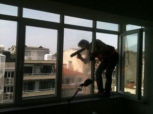 Temizlik Personeli standart görev tanımı