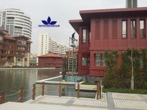 Apartman temizliği – İstanbul Apartman Temizlik Şirketi
