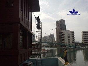 Cam temizliği – İstanbul Cam Temizlik Şirketi
