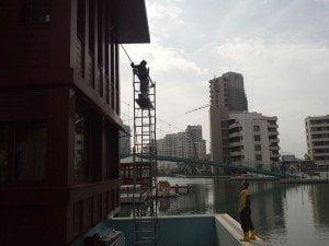 Endüstriyel temizlik – İstanbul Endüstriyel Temizlik Şirketi