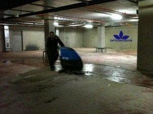 Otopark temizliği – İstanbul Otopark Temizlik Şirketi