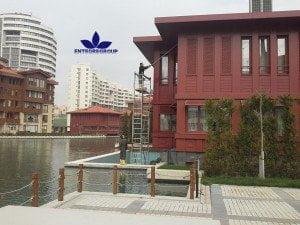 Villa temizliği – İstanbul Villa Temizlik Şirketi