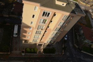 Bina fotoğrafı