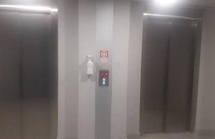 Asansör hizmetleri